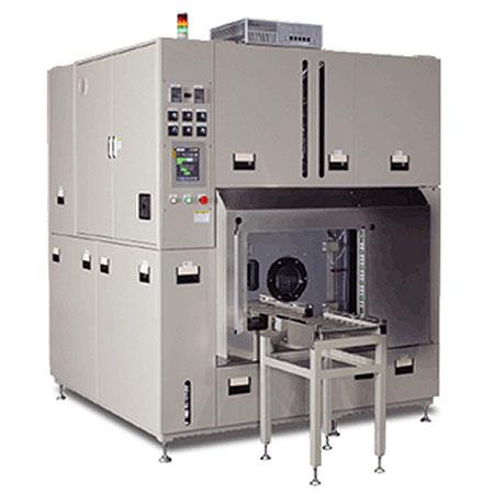 炭化水素系ワンバス式洗浄機 HEARVY