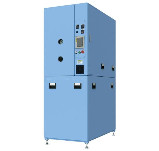 炭化水素系溶剤真空蒸留機 CDシリーズ